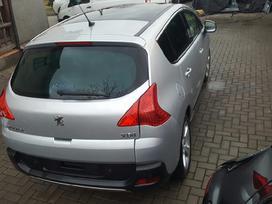 Peugeot 3008. Grysta 2018.10.10d.   europa  3008 1,6hdi. 80kw.