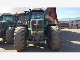 Fendt 924 Vario Tms, traktoriai
