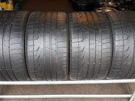 Pirelli Sottozero W240 apie7,5mm, Žieminės
