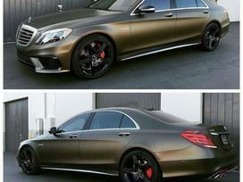Mercedes-benz S klasė. Mercedes w222 pilni