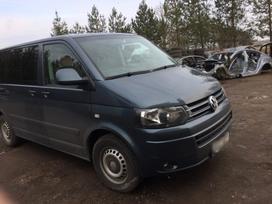Volkswagen Multivan. Detales nuo a iki z *garantija*pristatymas**