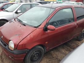 Renault Twingo dalimis. Prekyba originaliomis