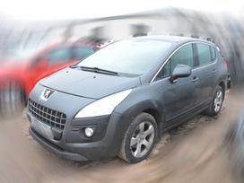Peugeot 3008 dalimis. доставка запчястеи в