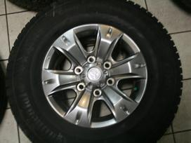 Toyota, lengvojo lydinio, R15
