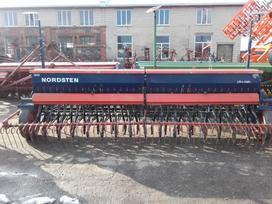 Nordsten Clb 400, sėjamosios / sodinamosios