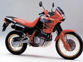 Honda Nx (Dominator), enduro / adventure