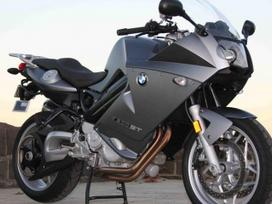 Bmw F 800 St, touring / sport touring /