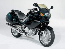 Honda Nt (Deauville), touring / sport touring