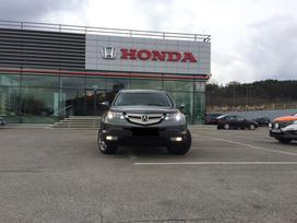 Acura MDX, 3.7 l., Внедорожник