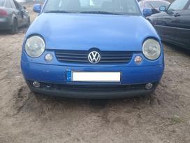 Volkswagen Lupo dalimis. Skambinti siais numeriais +37060200711;
