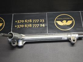 Opel Mokka. Vairo kolonėlių ir vairo