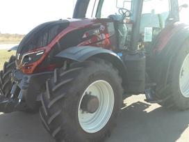 Valtra T234 Versu, traktoriai