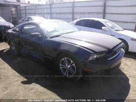 Ford Mustang dalimis. Dalys. 2013-14 ford
