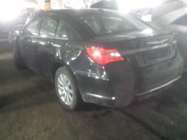 Chrysler 200. доставка автозапчастей в ригу