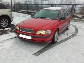 Volvo V40 dalimis