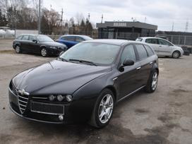 Alfa Romeo 159, 2.0 l., universalas