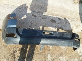 Peugeot 3008. Peugeot 3008 bumper right grill