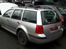 Volkswagen Golf dalimis. 1.9 tdi 66kw,74kw