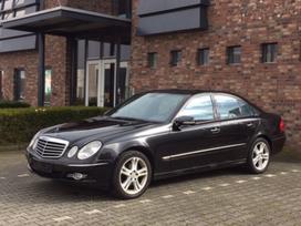 Mercedes-Benz E320 dalimis. Www.autolauzynas.lt prekyba