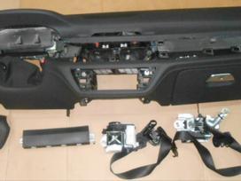Bmw 7 serija dalimis. G11 g12