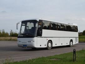 Neoplan N316 Shd, turistiniai