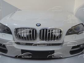 BMW X6 dalimis. Turime ir daug kitų automobilių dalimis  bmw x6