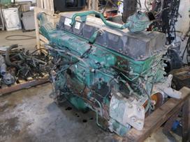 Volvo Fh variklis D13a 400, vilkikai