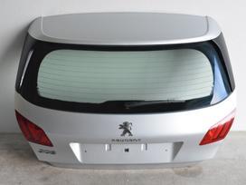 Peugeot 308 dangtis (priekinis, galinis)