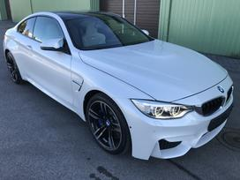 Bmw M4, 3.0 l., kupė (coupe)