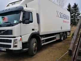 Volvo Fm 9, sunkvežimiai