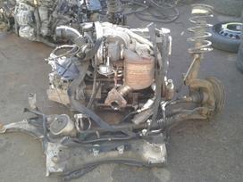 Renault Megane. W  f9q 816