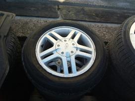 -Kita- Ford Fokus Orginalai, lengvojo lydinio, R15