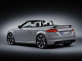 Audi TT Rs dalimis. ! naujos originalios