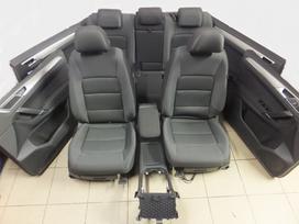 Volkswagen Golf Sportsvan. 2016 metų