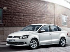 Volkswagen Vento dalimis. ! naujos