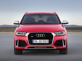 Audi Rs Q3 dalimis. ! naujos originalios