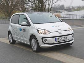 Volkswagen Up dalimis. ! tik naujos