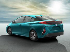 Toyota -kita- dalimis. ! tik naujos