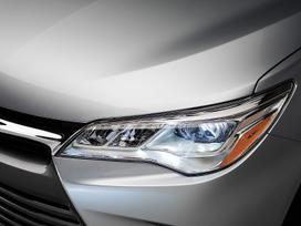 Toyota Camry dalimis. ! tik naujos