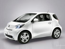 Toyota iq dalimis. ! naujos originalios