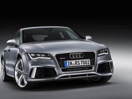 Audi Rs7 dalimis. ! naujos originalios