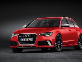 Audi Rs6 dalimis. ! naujos originalios
