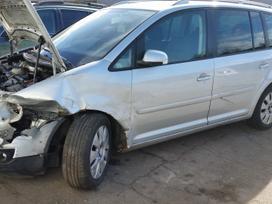 Volkswagen Touran dalimis. +37063056753 +37061450514 www.erneta