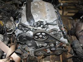 Acura Tl. Europa variklis 3,2b automatas