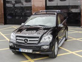 Mercedes-benz Gl420, 4.0 l., visureigis