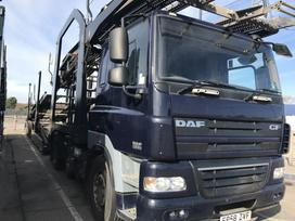 Daf Cf85.410, autovežiai