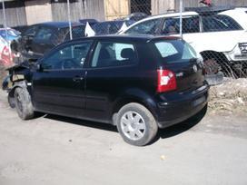 Volkswagen Polo. Automobilis parduodamas