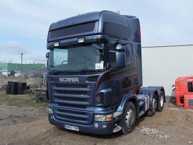 Scania R420 dt1212 grso905R, vilkikai