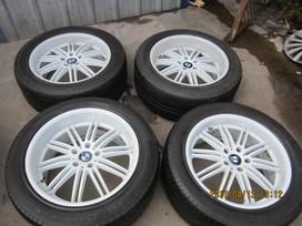 BMW, lengvojo lydinio, R19