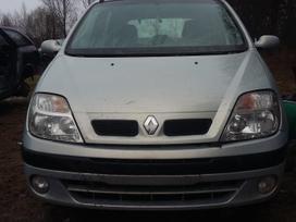 Renault Scenic. Renault scenic 2001m 1.9 cdi